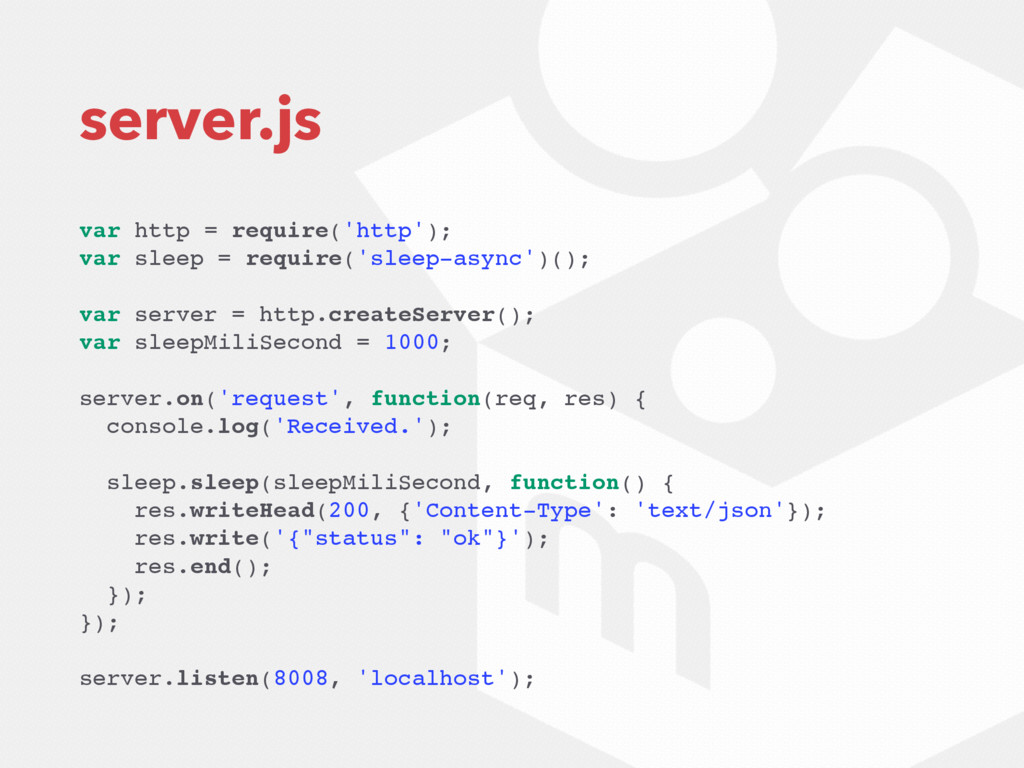 server.js var http = require('http'); var sleep...