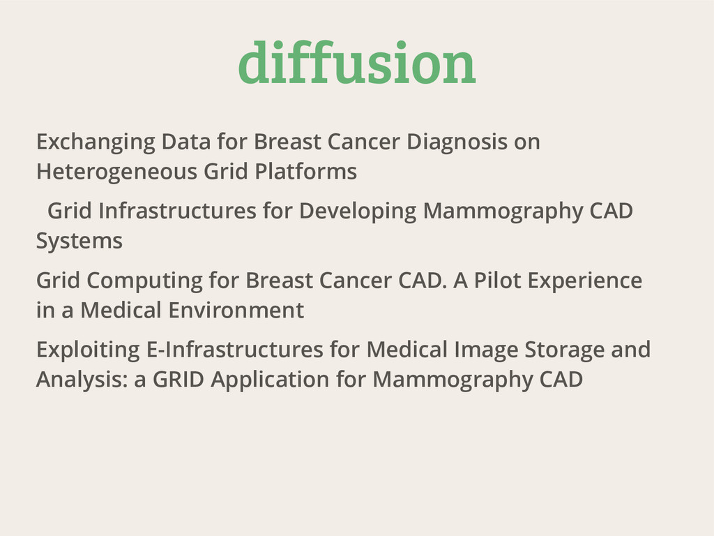 diffusion Exchanging Data for Breast Cancer Dia...