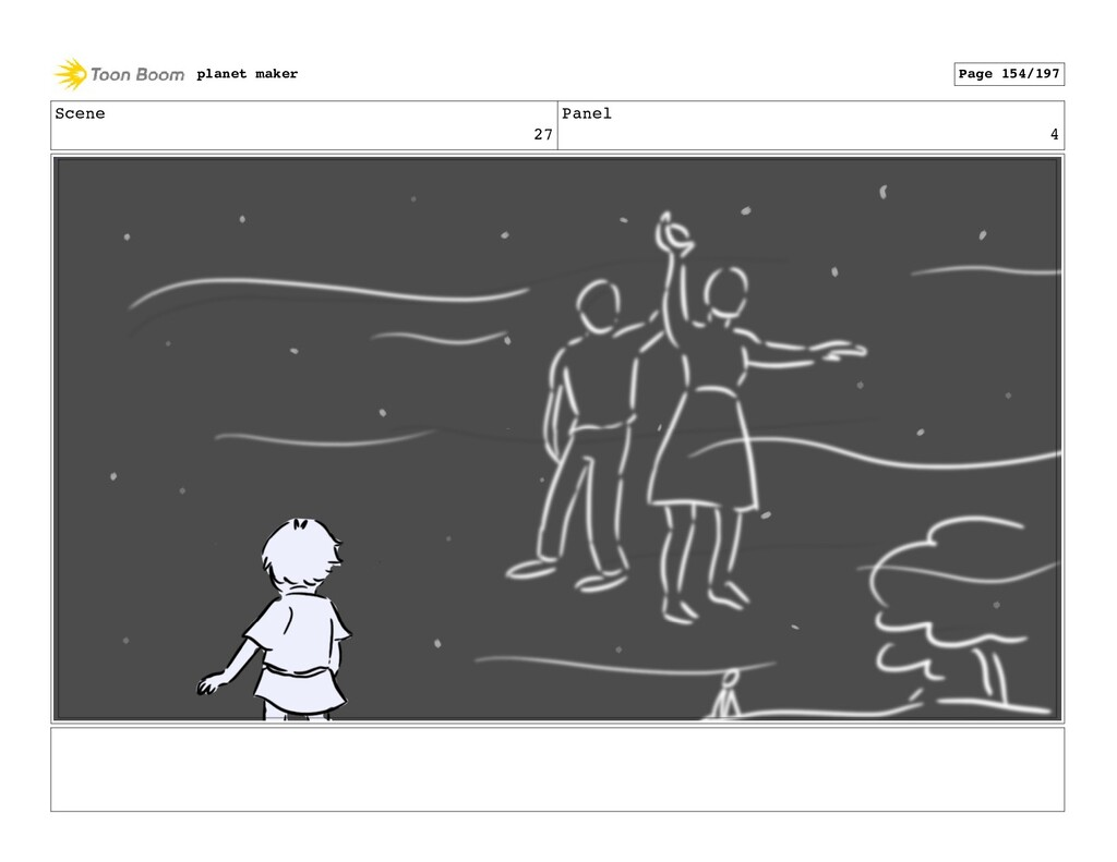 Scene 27 Panel 4 planet maker Page 154/197