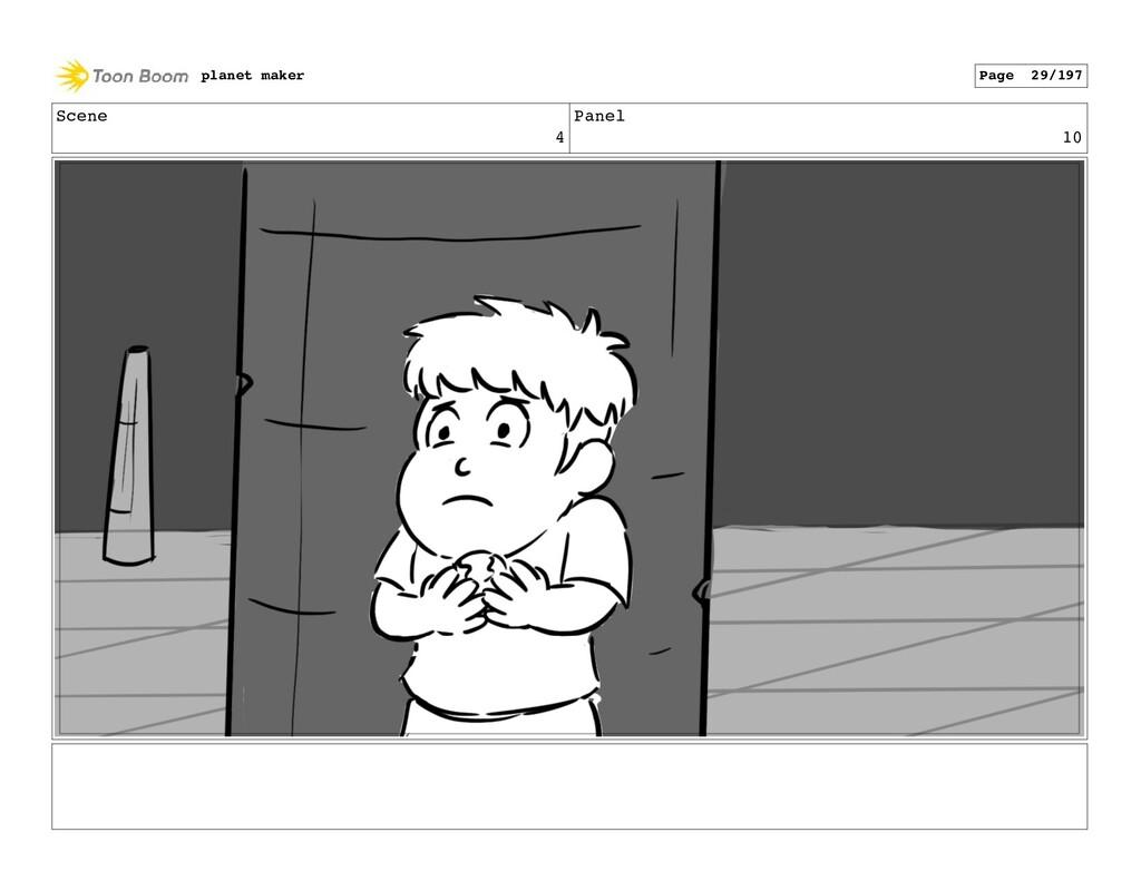 Scene 4 Panel 10 planet maker Page 29/197
