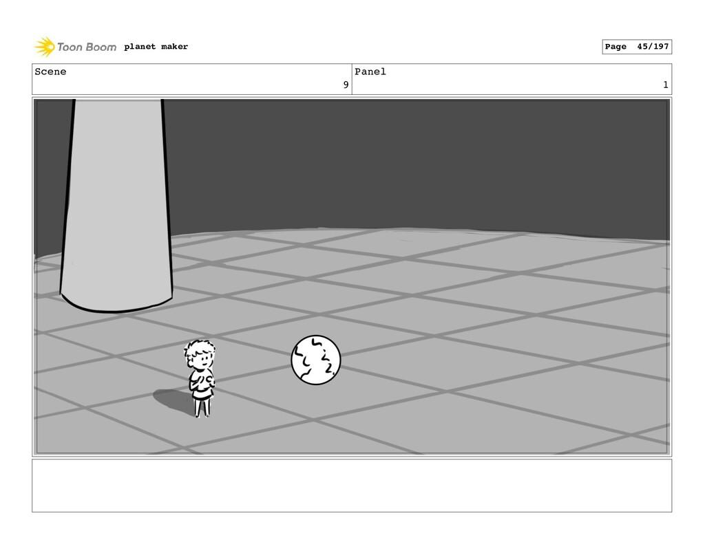Scene 9 Panel 1 planet maker Page 45/197