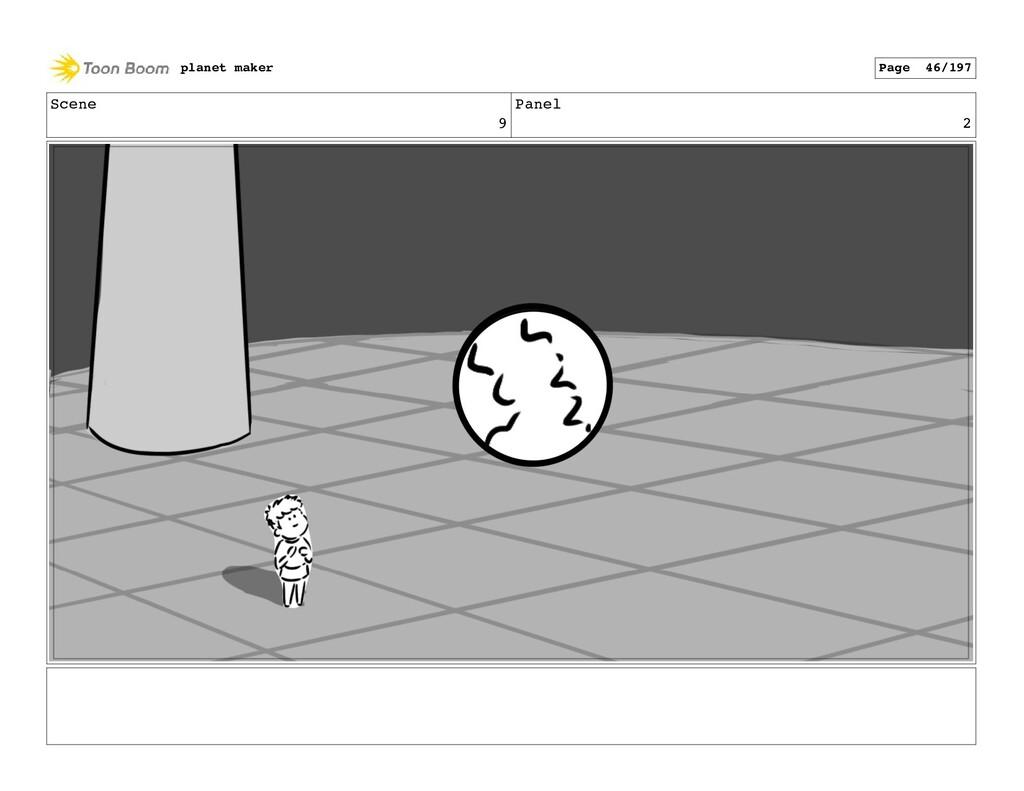 Scene 9 Panel 2 planet maker Page 46/197