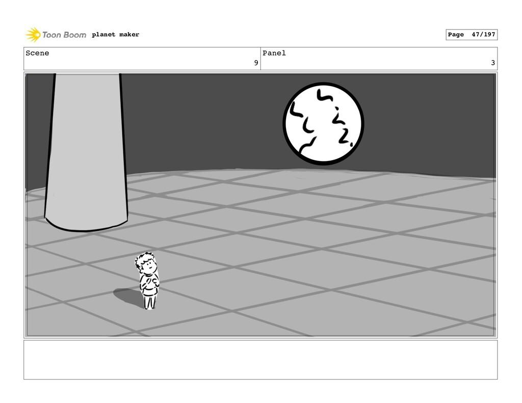 Scene 9 Panel 3 planet maker Page 47/197