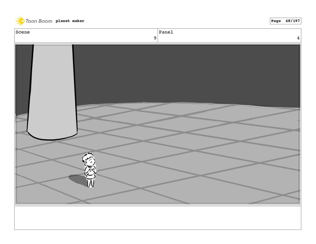 Scene 9 Panel 4 planet maker Page 48/197
