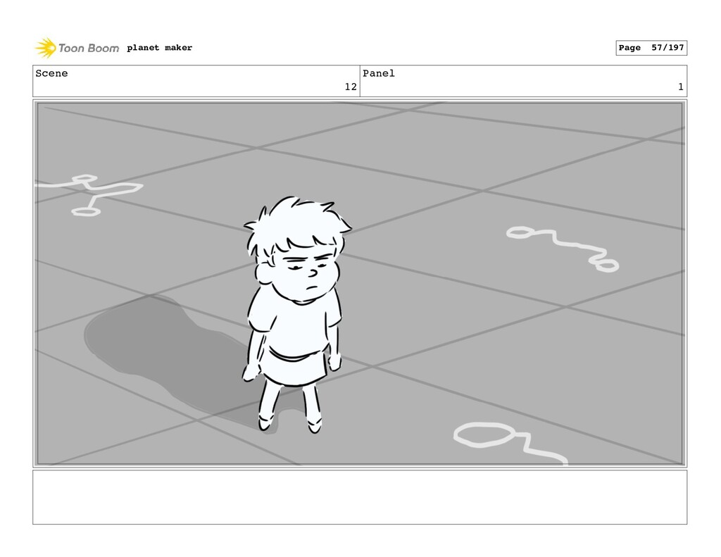 Scene 12 Panel 1 planet maker Page 57/197