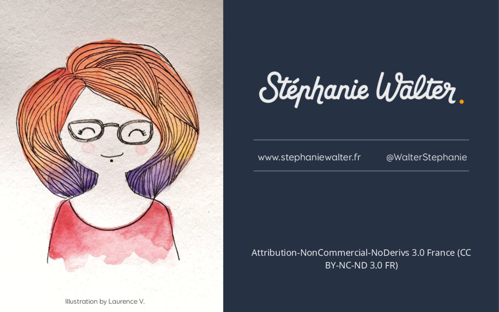 www.stephaniewalter.fr @WalterStephanie Illustr...