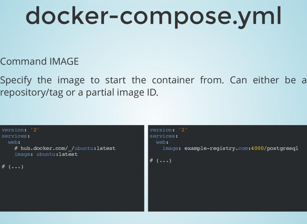 version: '2' services: web: # hub.docker.com/_/...