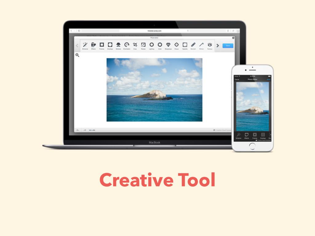Creative Tool