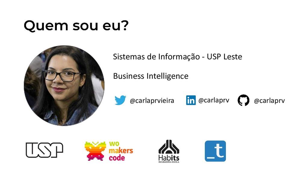 Sistemas de Informação - USP Leste Business Int...