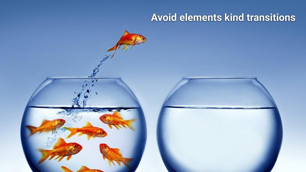 @mathias Avoid holes! #ProTip Avoid elements ki...