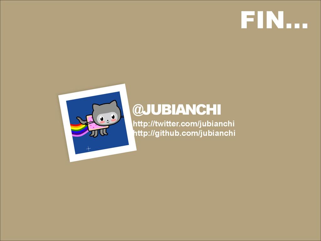 @JUBIANCHI http://twitter.com/jubianchi http://...