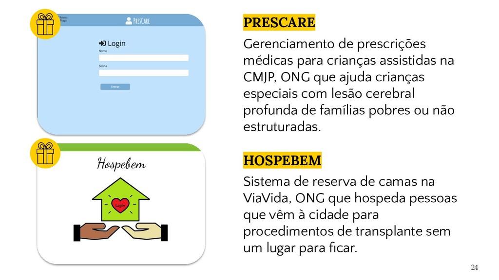 PRESCARE Gerenciamento de prescrições médicas p...