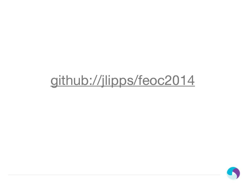 github://jlipps/feoc2014