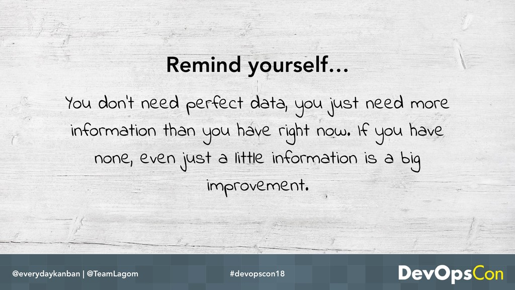 You don't need perfect data, you just need more...