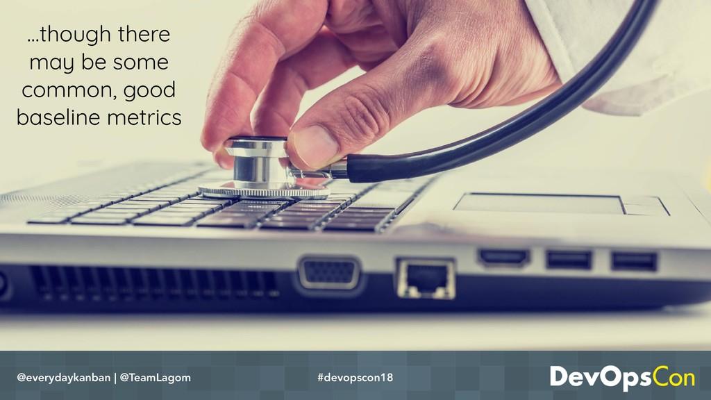 @everydaykanban | @TeamLagom #devopscon18 …thou...