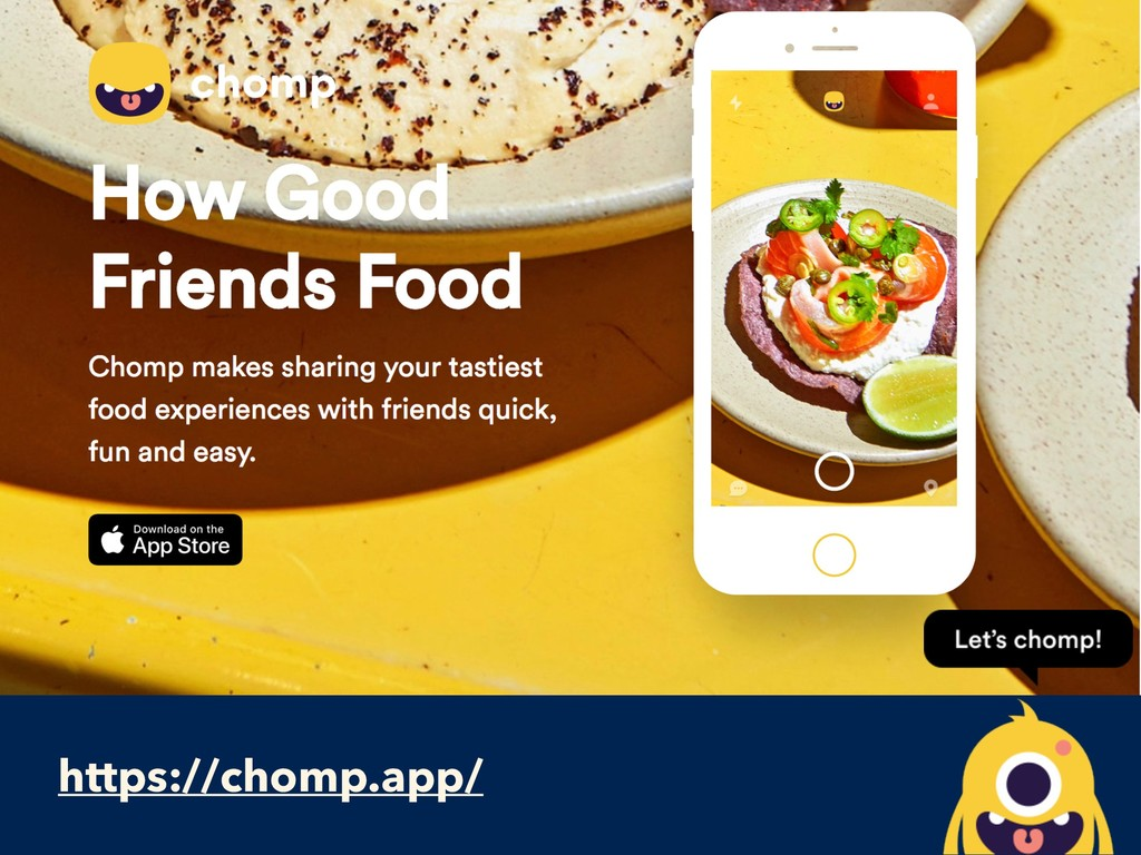 https://chomp.app/