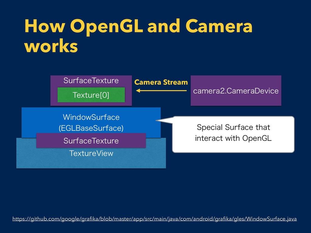4VSGBDF5FYUVSF How OpenGL and Camera works 5FYU...