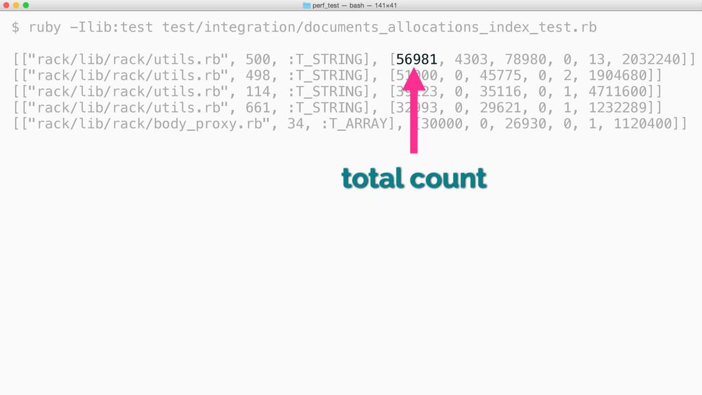 $ ruby -Ilib:test test/integration/documents_al...