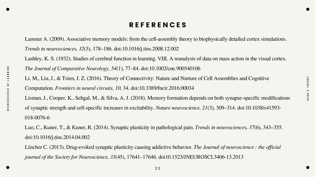 3 3 Lüscher C. (2013). Drug-evoked synaptic pla...