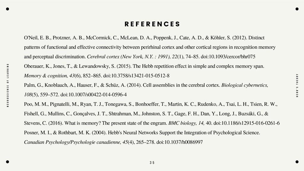 3 5 Posner, M. I., & Rothbart, M. K. (2004). He...