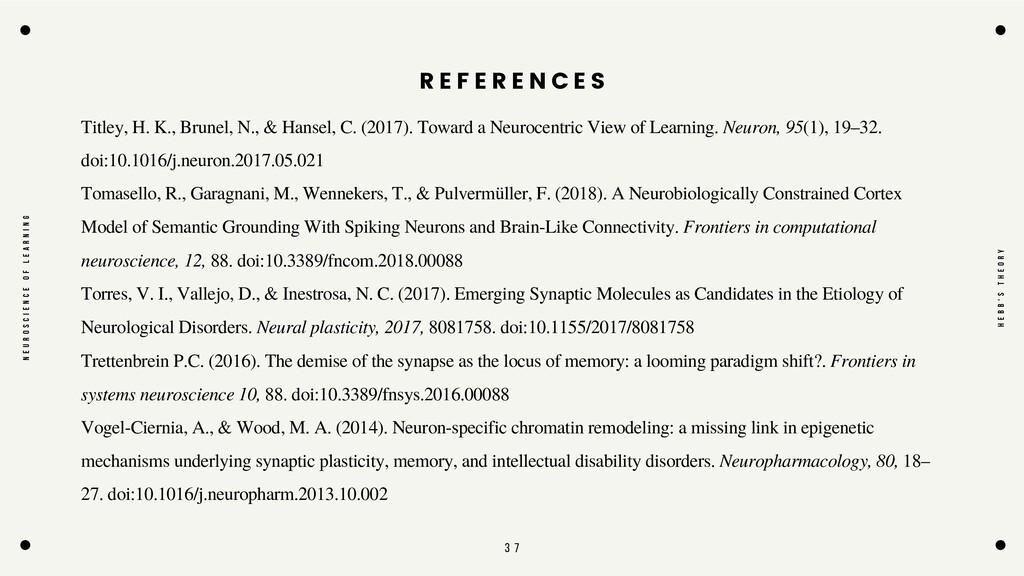 3 7 Vogel-Ciernia, A., & Wood, M. A. (2014). Ne...