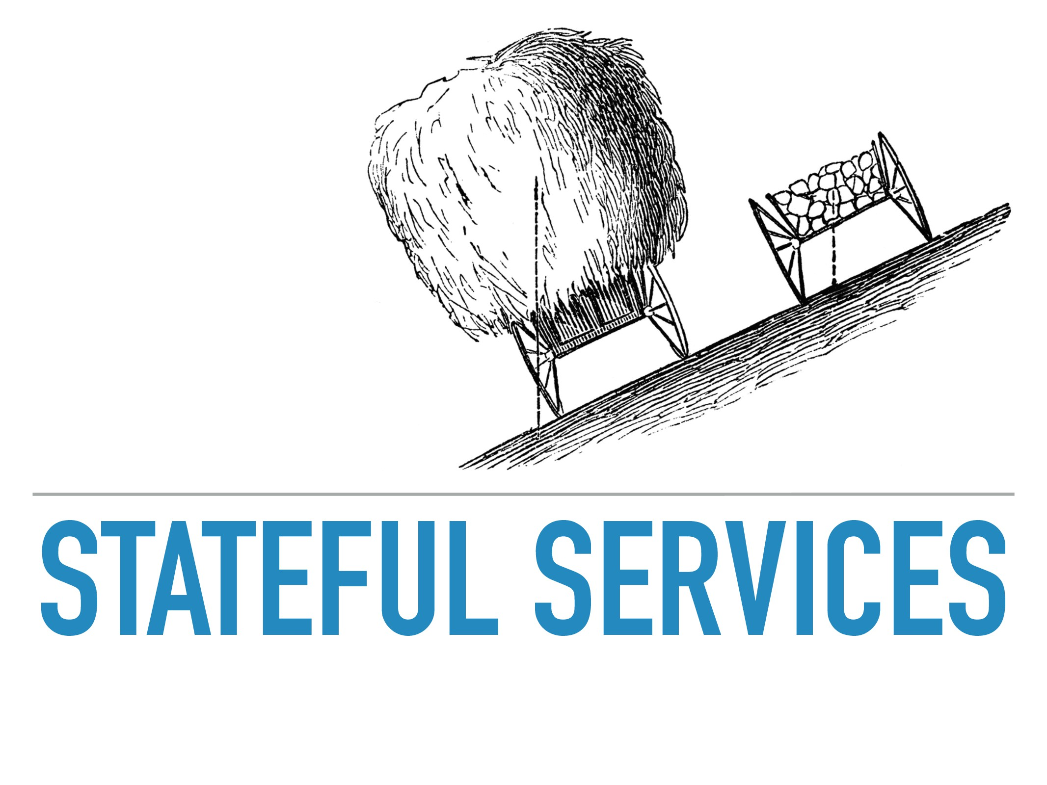 STATEFUL SERVICES