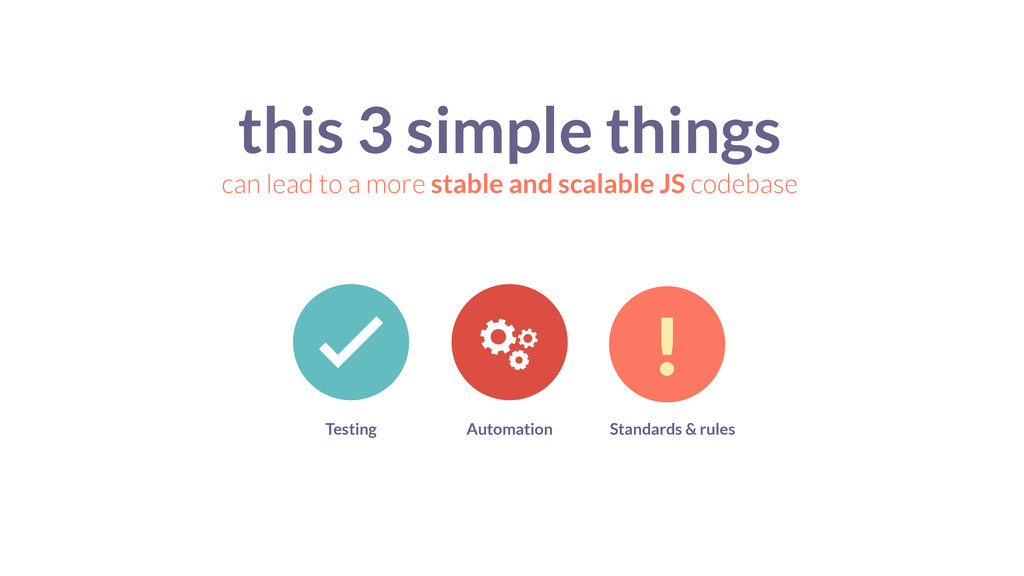 this 3 simple things can lead to a more stable ...