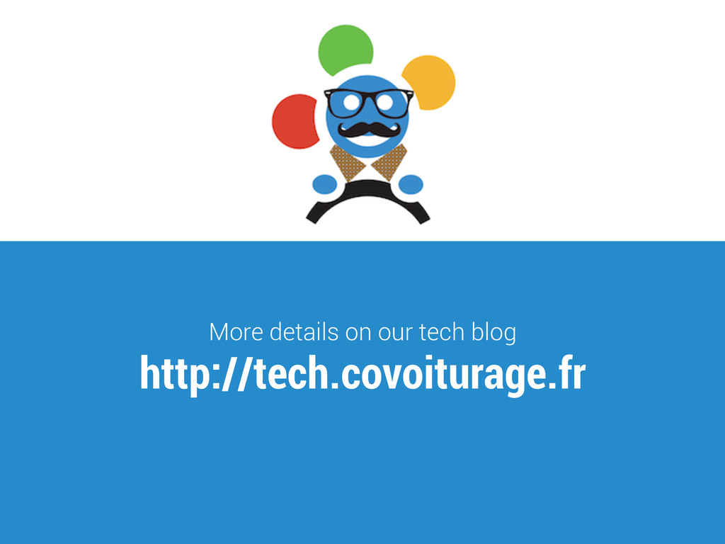 More details on our tech blog http://tech.covoi...