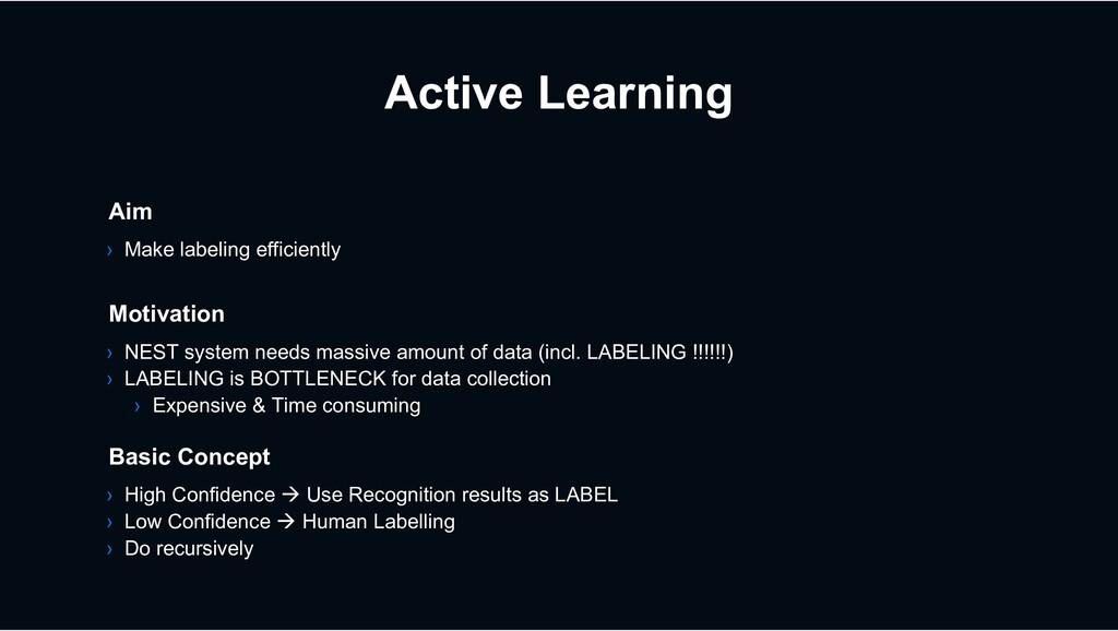 Active Learning › NEST system needs massive amo...