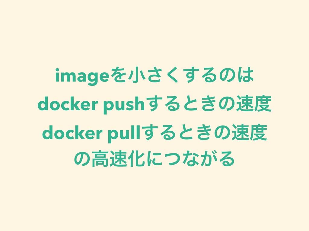 imageΛখ͘͢͞Δͷ docker push͢Δͱ͖ͷ docker pull͢Δͱ...