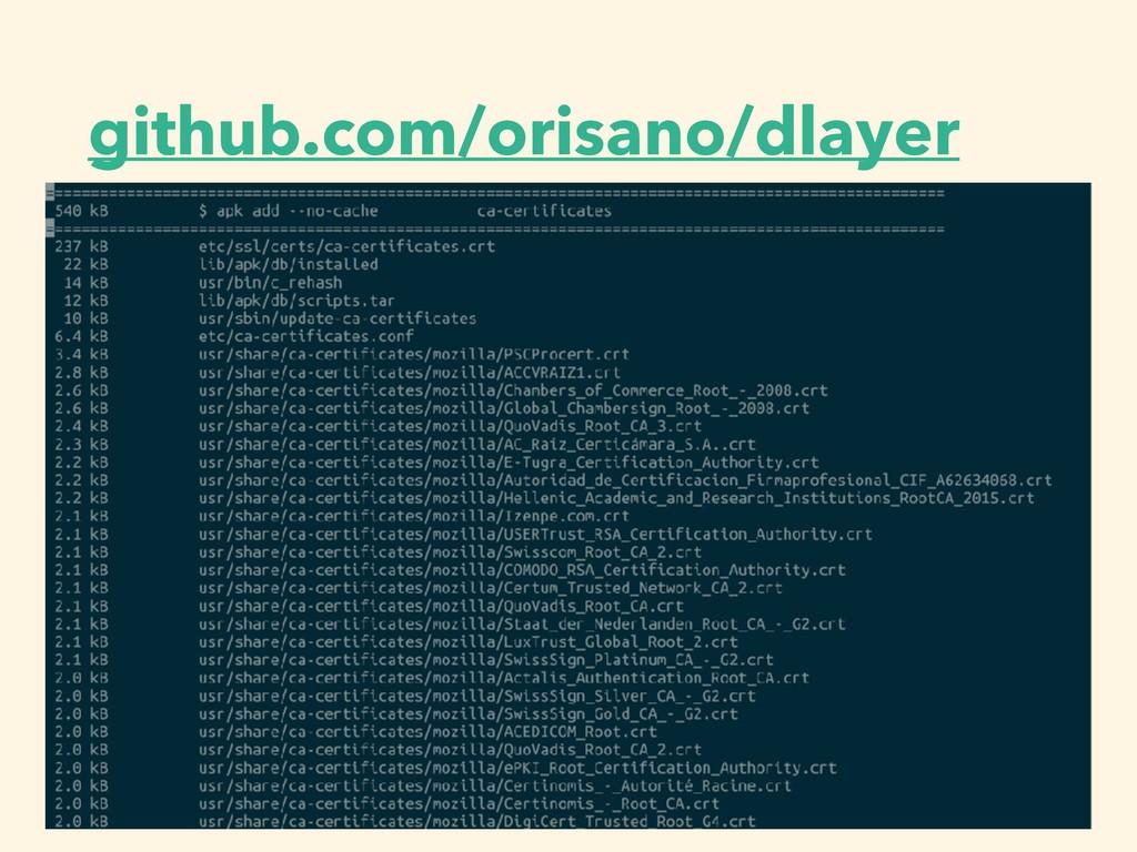 github.com/orisano/dlayer