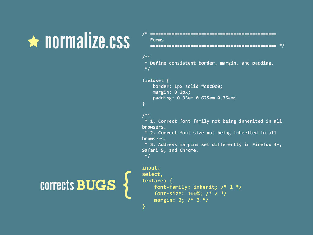 normalize.css /* ===========================...
