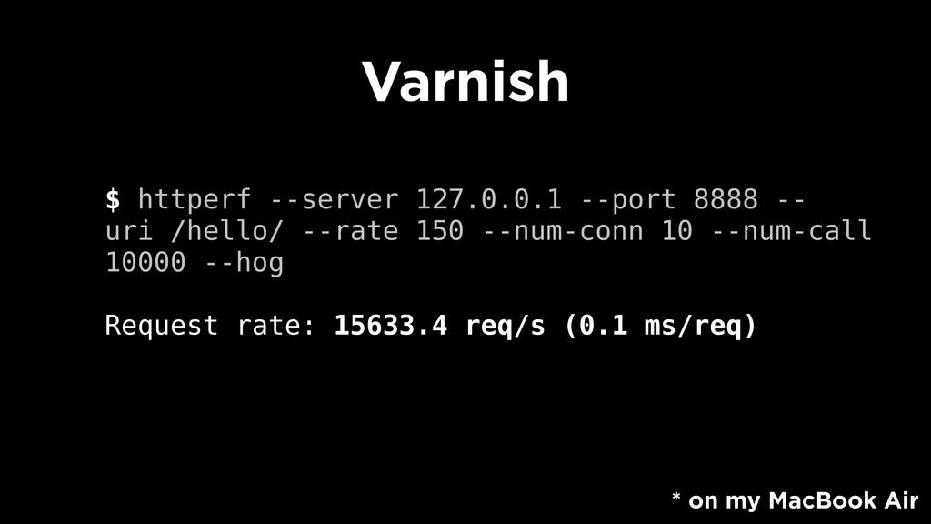$ httperf --server 127.0.0.1 --port 8888 -- uri...