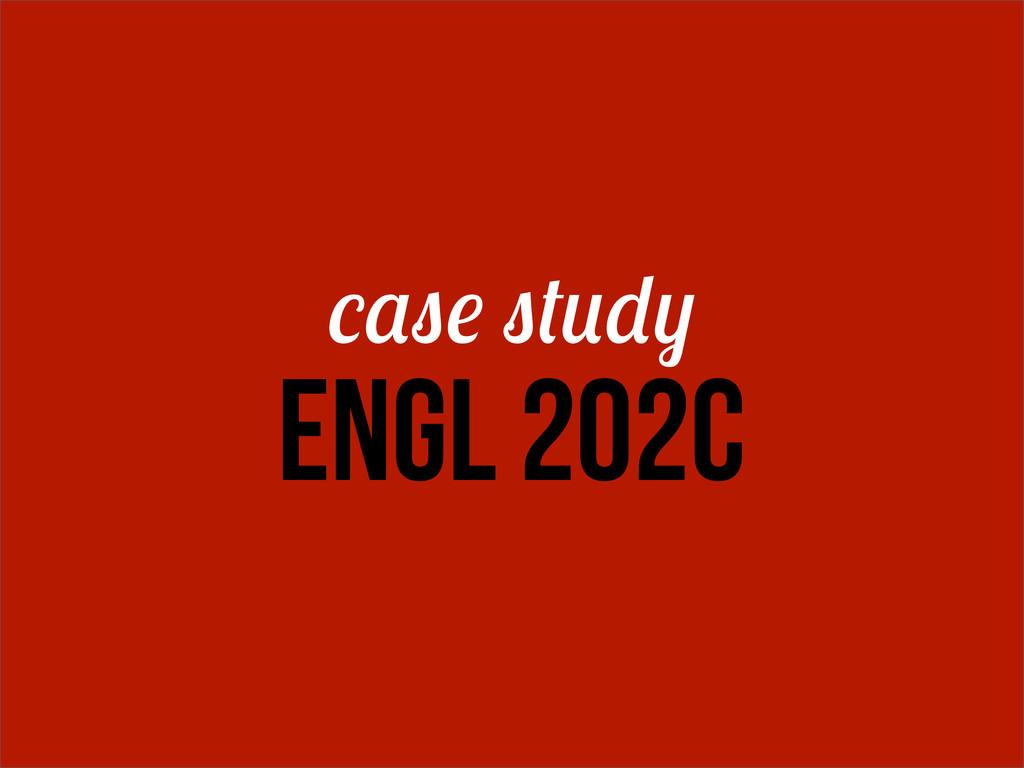 ENGL 202c