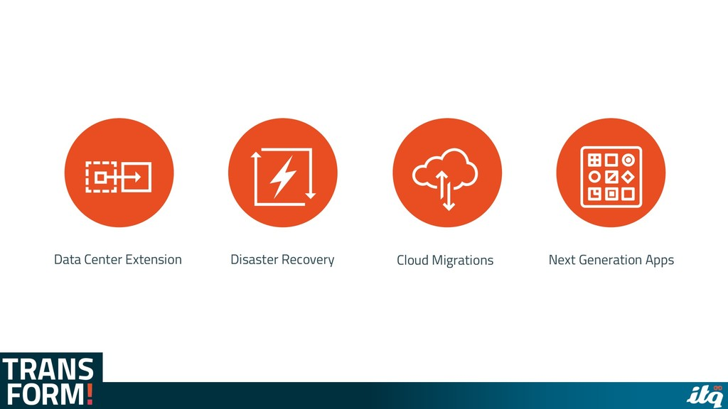 Data Center Extension Cloud Migrations Next Gen...