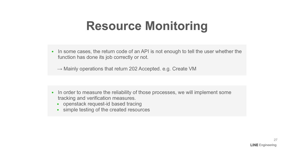 ● In some cases, the return code of an API is n...