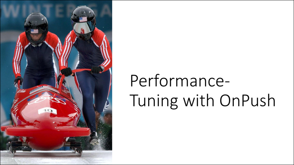 Performance- Tuning with OnPush