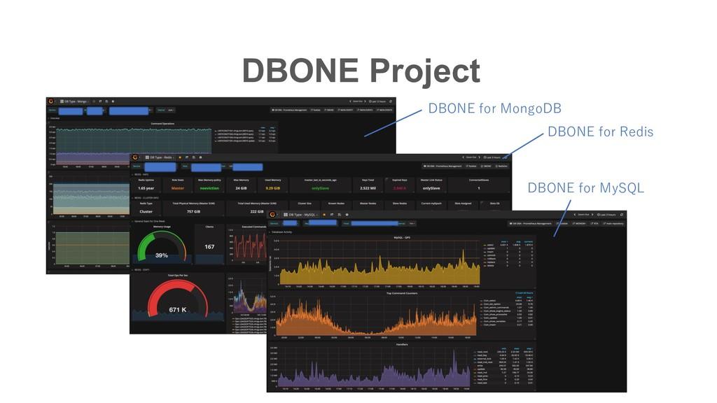 DBONE Project