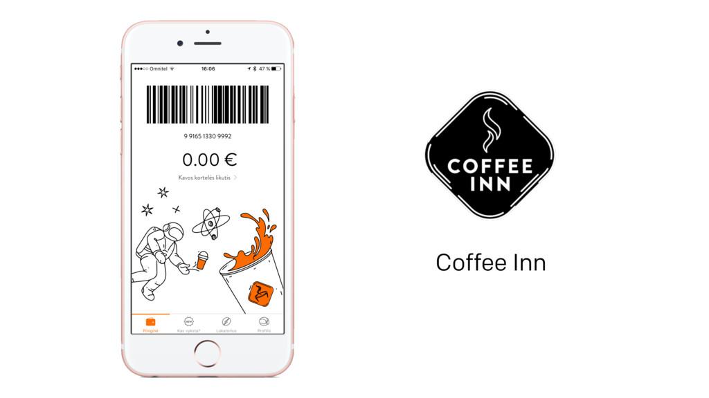 Coffee Inn