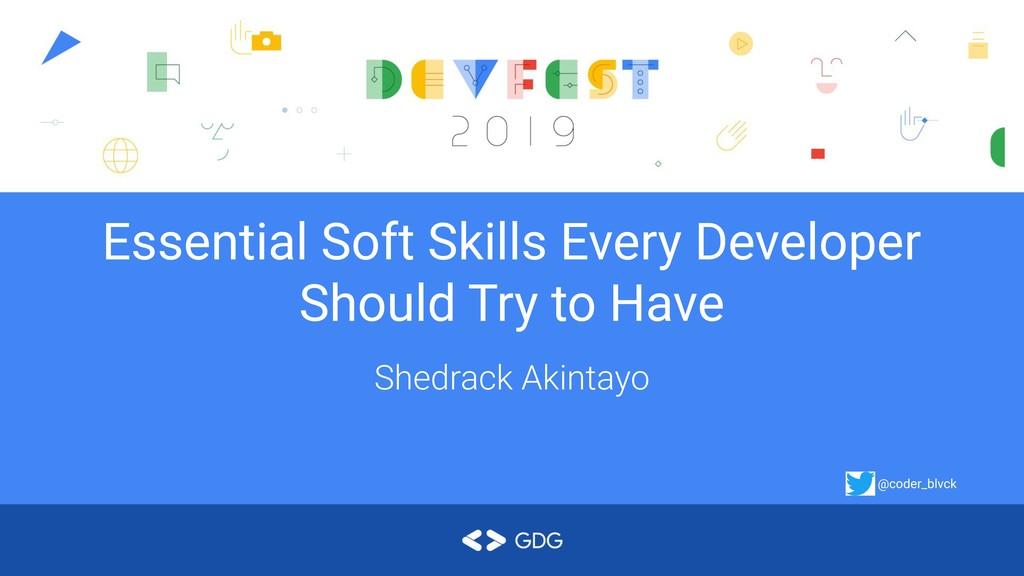 Essential Soft Skills Every Developer Should Tr...