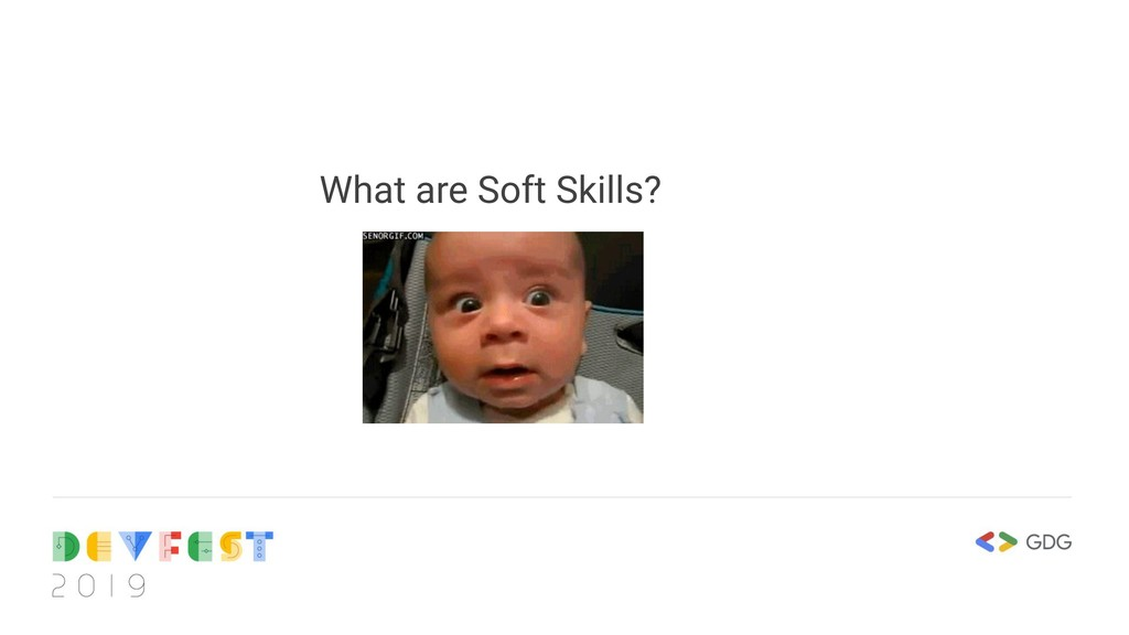 What are Soft Skills?