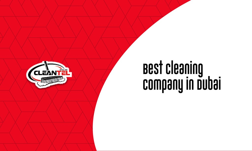Best Cleaning Company in Dubai