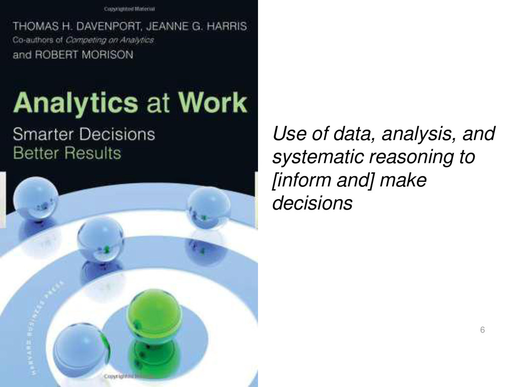 © Microsoft Corporation Use of data, analysis, ...