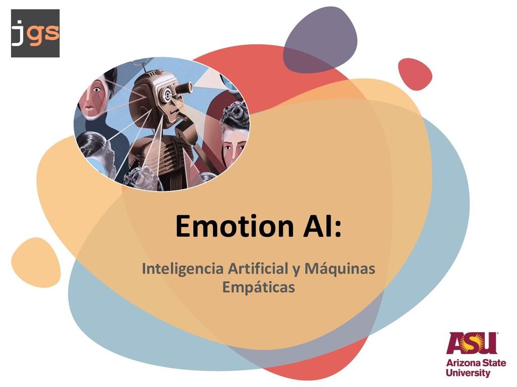 Cómputo Afectivo: Máquinas Descifrando Emociones