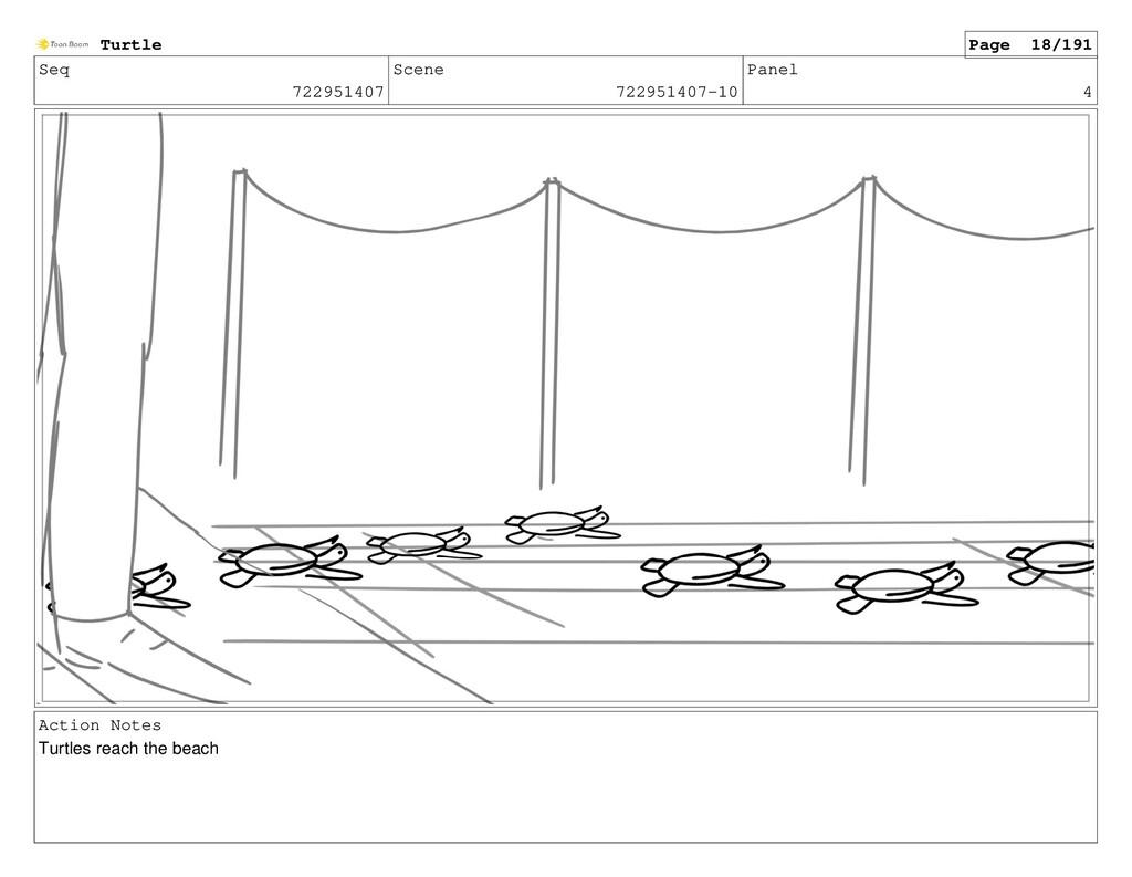 Seq 722951407 Scene 722951407-10 Panel 4 Action...