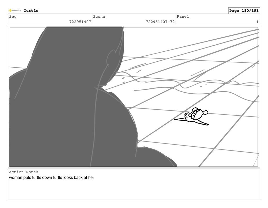 Seq 722951407 Scene 722951407-72 Panel 1 Action...