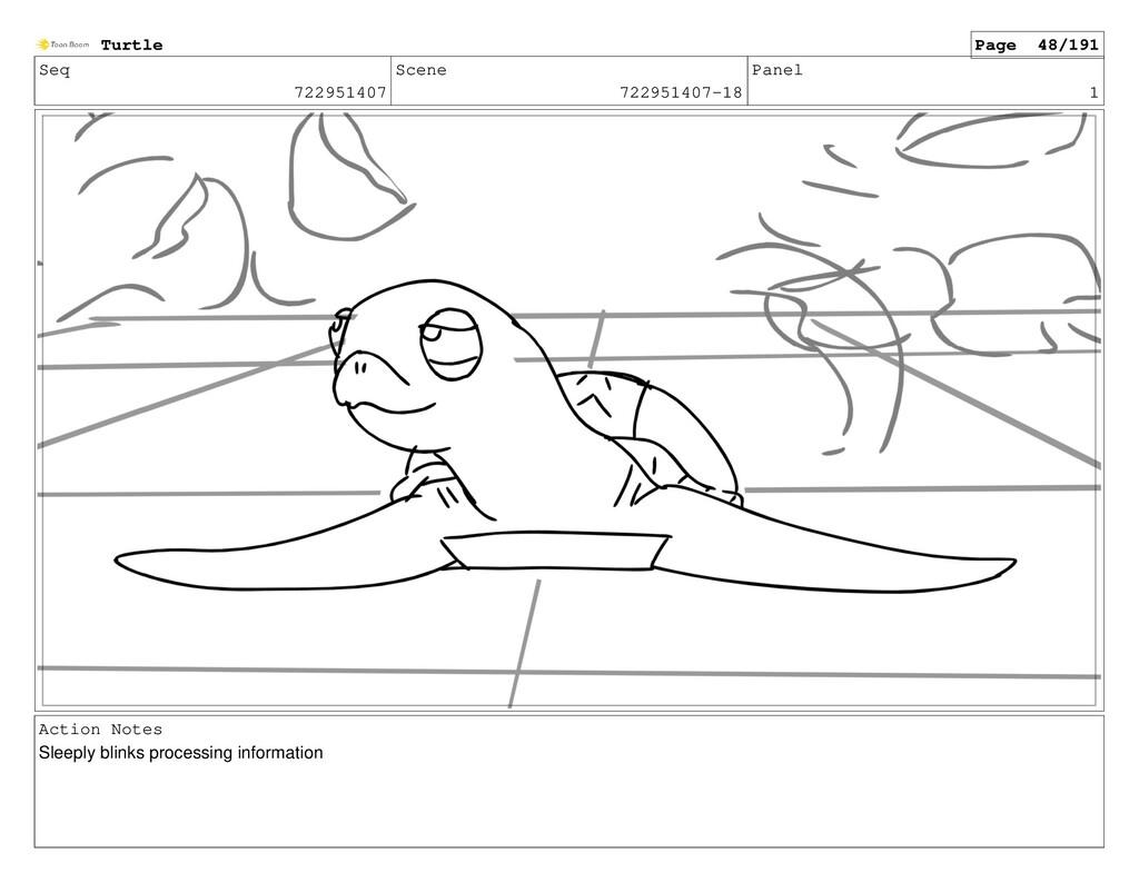 Seq 722951407 Scene 722951407-18 Panel 1 Action...