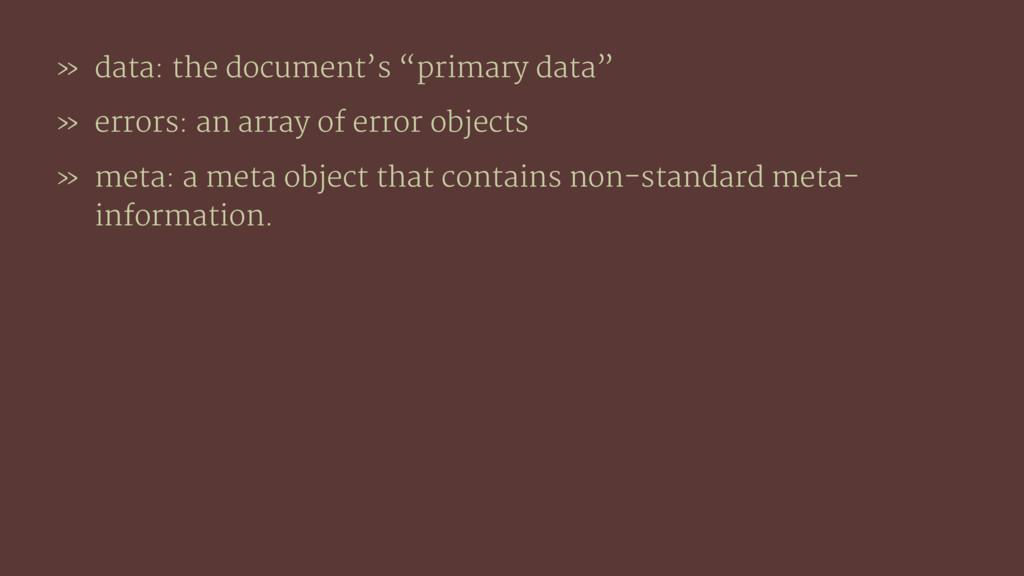 "» data: the document's ""primary data"" » errors:..."