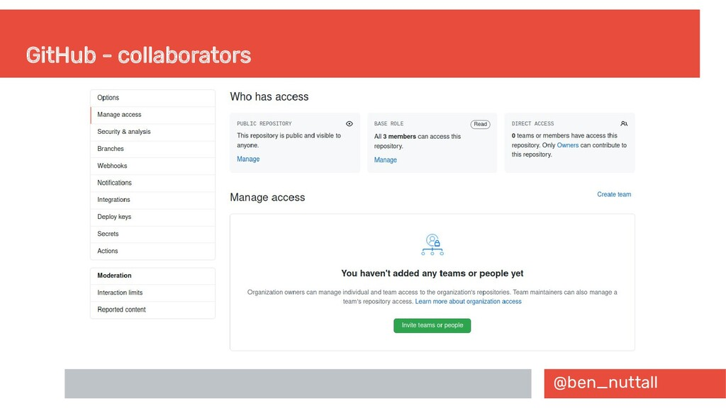 @ben_nuttall GitHub - collaborators