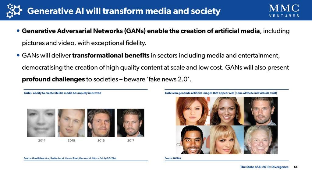 GANs' ability to create lifelike media has rapi...
